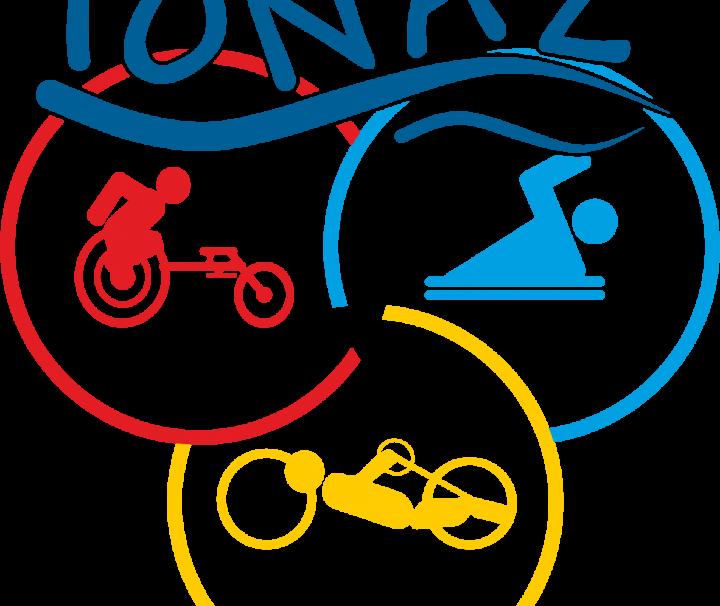 Ionas virtual race. Register today!