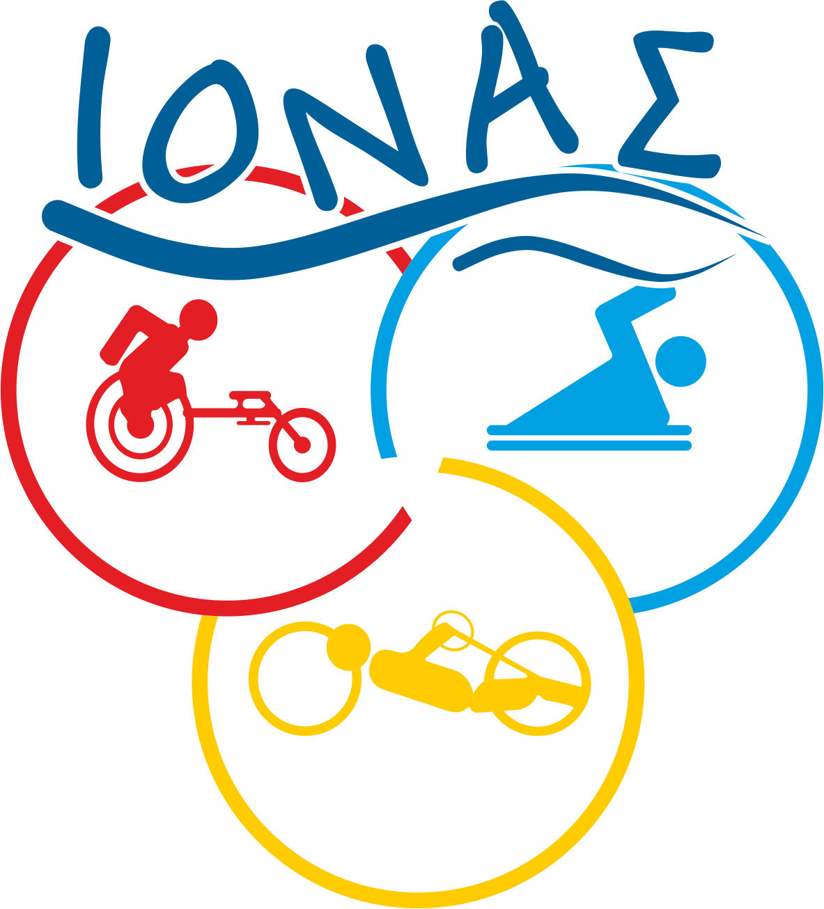Ionas virtual race. Register today!